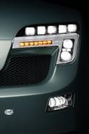 Diody LED w Twoim samochodzie? fot. Mototarget