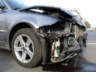 Kolizja, wypadek, stłuczka - ubezpieczenie OC
