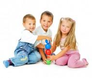 dziecko, dzieci, zabawa, przedszkole