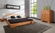 Duże łóżko na wymiar. Fot. BEDS