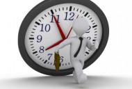 Jak prowadzić ewidencję czasu pracy. /Fot. Fotolia